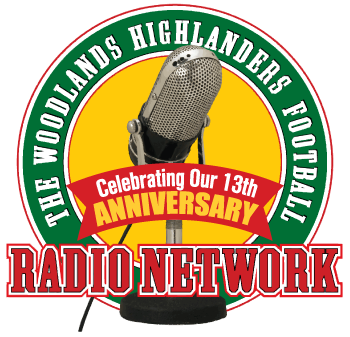 The Woodlands Highlanders Football Radio Network